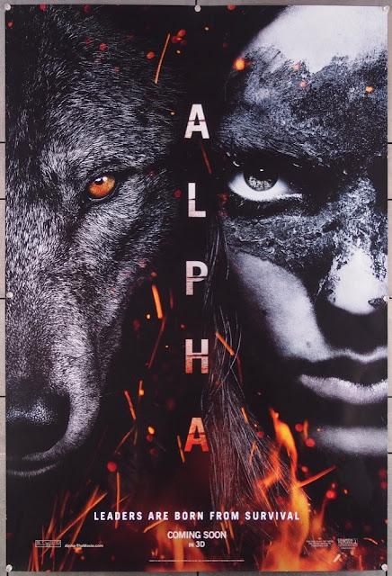 Alpha (2018) ταινιες online seires xrysoi greek subs