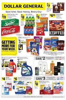 ⭐ Dollar General Ad 4/5/20 and 4/12/20 ⭐ Dollar General Weekly Ad April 5 2020