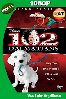 102 Dalmatas (2000) Latino HD WEB-DL 1080P - 2000