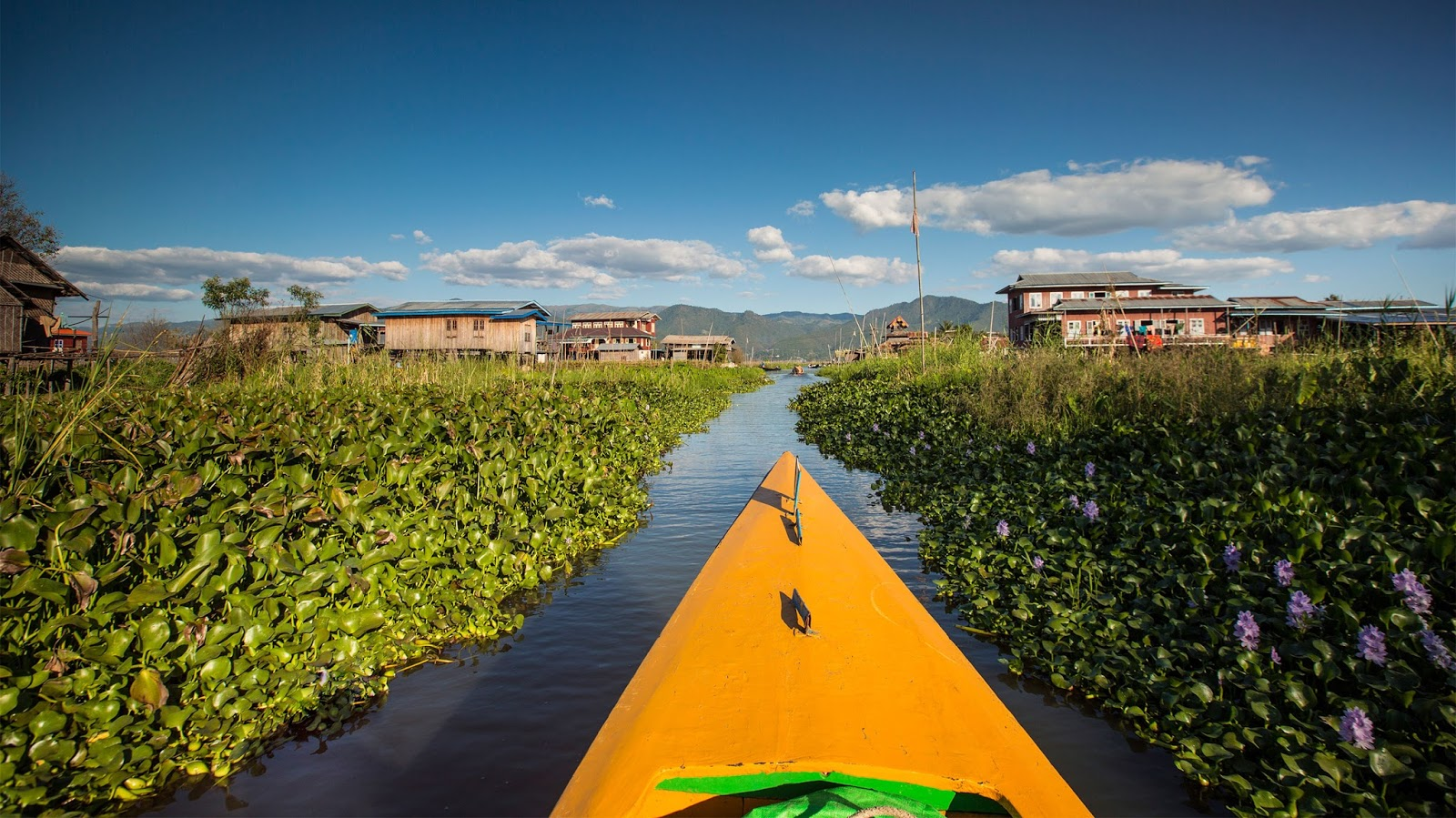 Don't skip Inle Lake in your trip to Myanmar