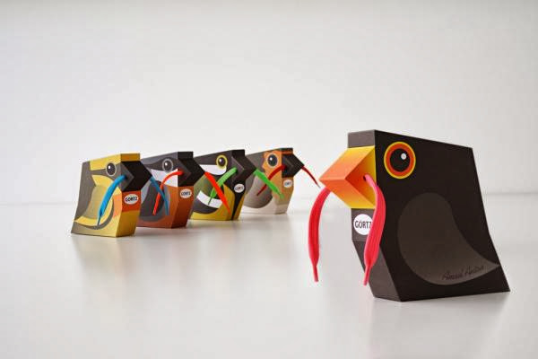 contoh referensi inspirasi desain kemasan packaging keren kreatif unik gambar proses cara membuat mendesain ilustrasi brand identity percetakan mencetak membuat mengemas digital printing offset bahan material awet tahan lama bagus efektif graphic designer