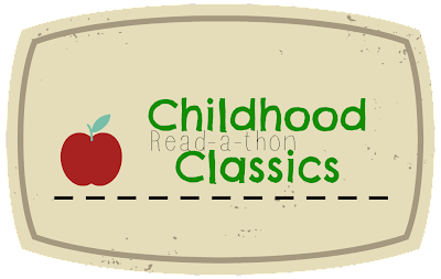 Introducing the Childhood Classics Read-a-Thon