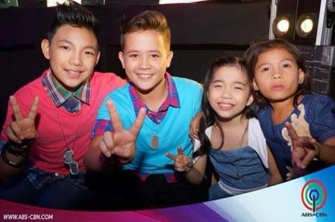 The Voice Kids Philippines Top 4 Finalist - Trend Setter News