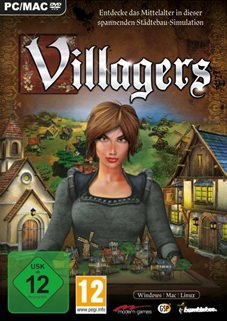 Villagers - PC (Download Completo em Torrent)