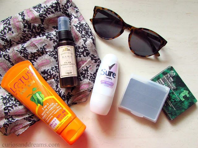 Summer essentials, Summer essentials india, top 5 Summer essentials