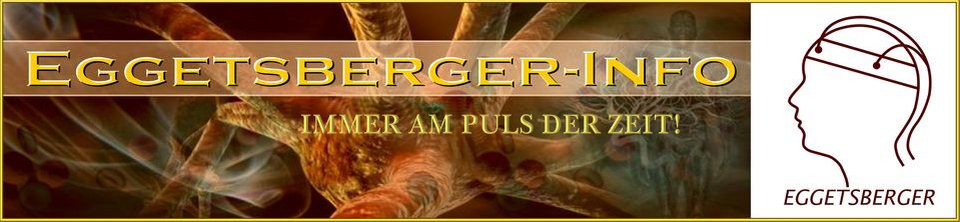 Eggetsberger-Info, Blogger, Blog