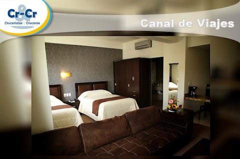 BARCELO HOTEL GROUP PROSIGUE SU EXPANSION URBANA EN MEXICO