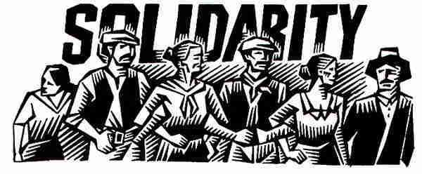 Hadits Sifat Solidaritas - Setia Kawan