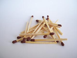Match Stick's