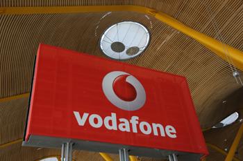 Converge! Network Digest: Vodafone