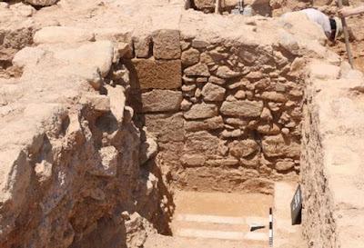 Σημαντική αρχαιολογική ανακάλυψη στην Πάφο