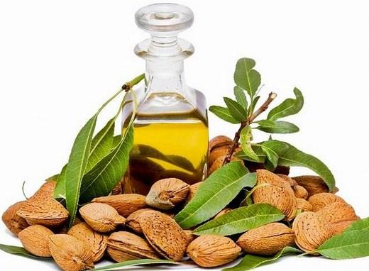 Sejuta Manfaat Minyak Almond Untuk Kesehatan Dan Kecantikan