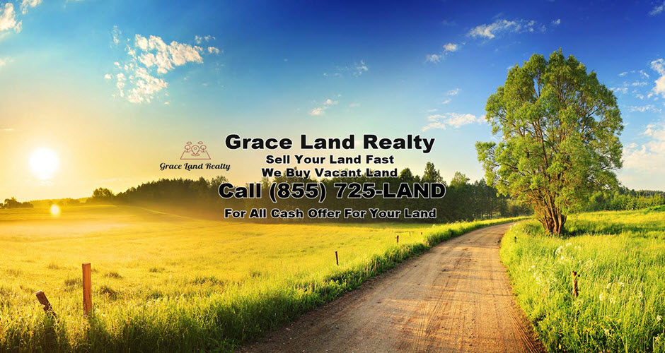We Buy Land - Sell Your Land Fast Call 855-725-LAND