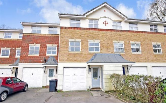 3 bed house, Harvester Close, Chichester, West Sussex