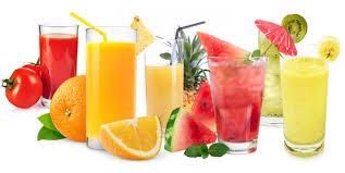 peluang bisnis minuman 2016 - jus buah