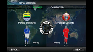 Download PES 2011 Mod Indonesian League Apk Update January 2019