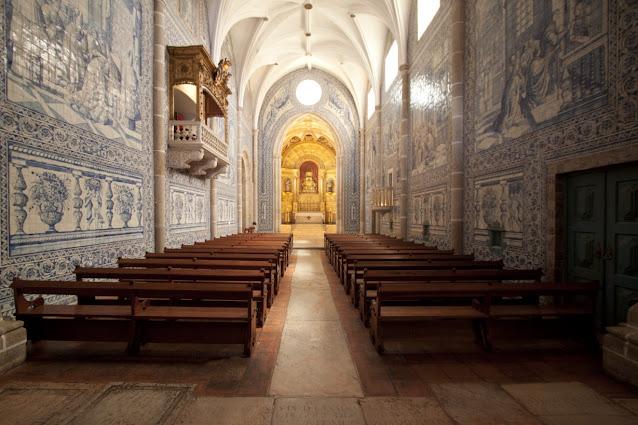 Igreja de Sao Joao-Evora