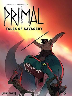 bajar Primal: Tales of Savagery gratis, Primal: Tales of Savagery online