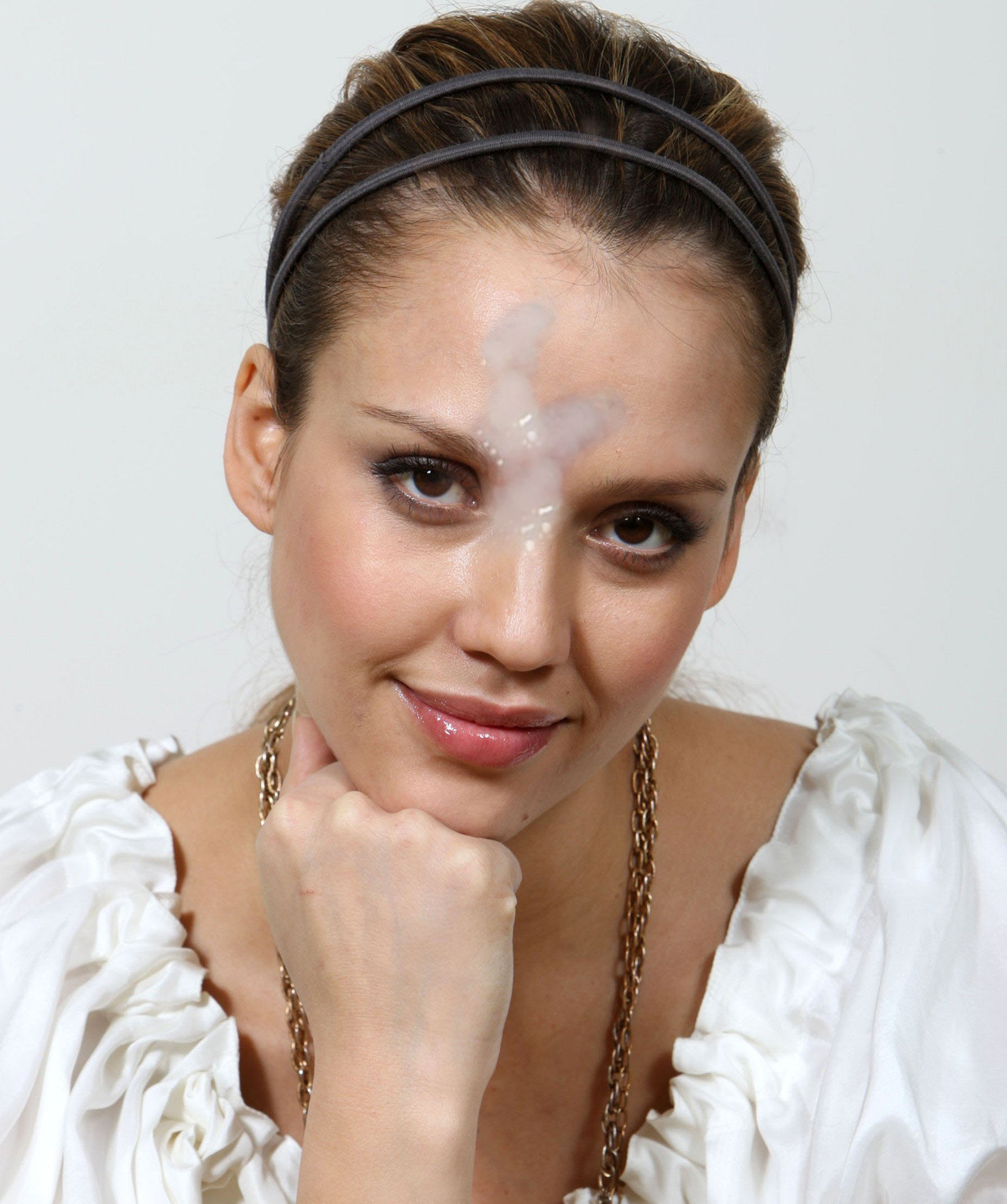 Celebrity Facial Cumshots 41