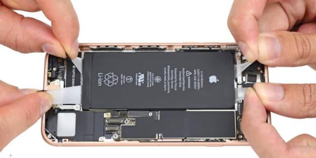 Comment résoudre le problème de la batterie lente de l'iPhone