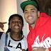 Jacquees diz que lançará mixtape colaborativa com Chris Brown
