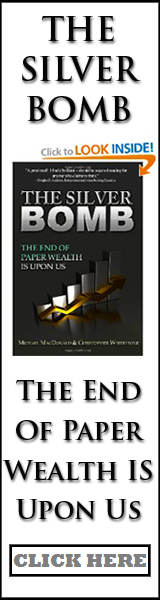 The Silver Bomb - The End of Paper Wealth