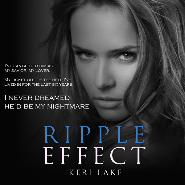 Ripple Effect Cover Reveal