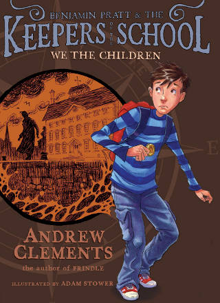 We the Children PDF Download (Keepers of the School #1)