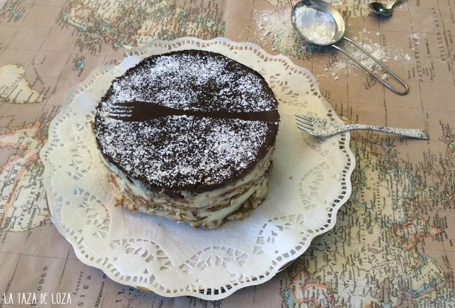 tarta-de-galletas-y-crema-pastelera