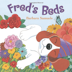 Fred's Bed: Fabulous Birthday Book