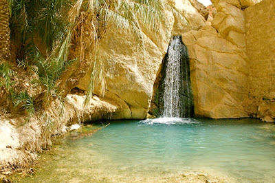 الجنوب التونسي : السياحة في الجنوب التونسي
