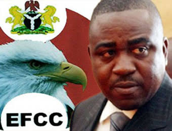 MORE TROUBLE FOR SUSWAM AS DSS REFUSE TO PRODUCE HIM IN COURT FOR EFCC's CASE
