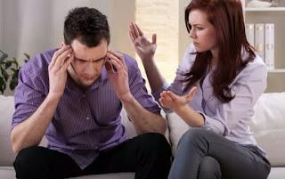 Hindari Kalimat Ini ! Inilah 5 Kalimat yang Dilarang Diucapakan Pada Pasangan