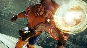 Download Tekken 7 highly Compressed