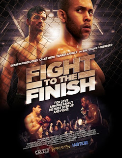 Fight To The Finish Torrent 2016 Hindi Dubbed HD Movie Download