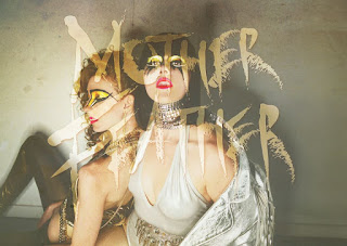 Mother Feather - Mother Feather - cover album - 2016