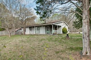 110 Blue Ridge Road, Campobello, SC 29322