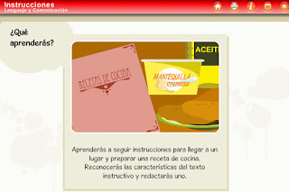 http://www.ceiploreto.es/sugerencias/Educarchile/lengua/5to_instrucciones/index.html