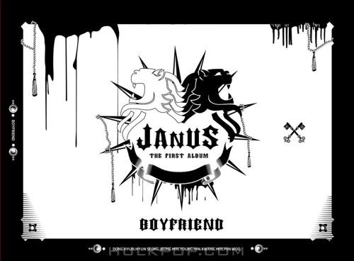BOYFRIEND – JANUS (FLAC + ITUNES MATCH AAC M4A)