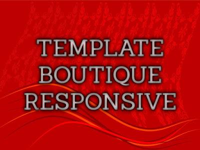 Template Terbaru 2017 Boutique Online Shop Seo Responsive Download Gratis
