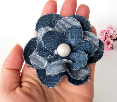 Ways To Reuse Old Denim (42) 42