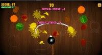 Gioca online su PC a Fruit Ninja dove tagliare la frutta con il mouse sul pc