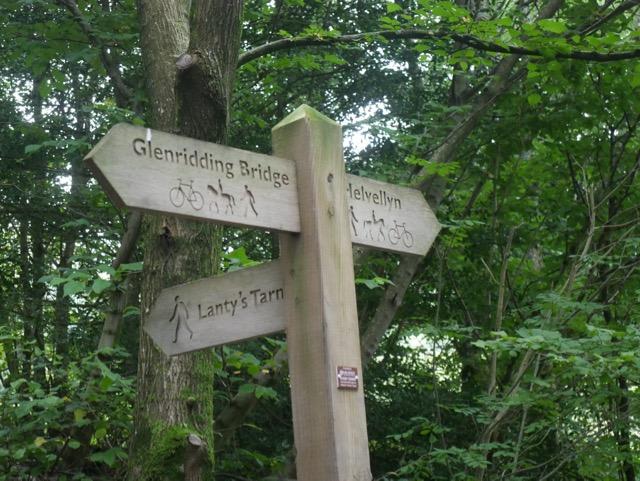 Glenridding