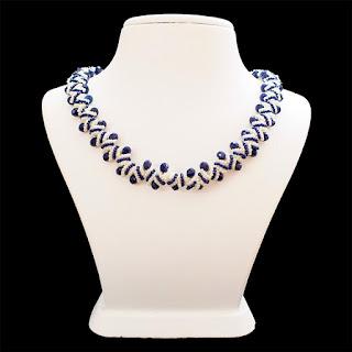 Mavi Prenses kolye - Nihal'in Rüyası