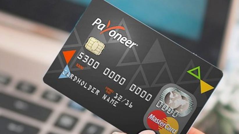 Cara mendapatkan uang dari payoneer trik mengisi isi saldo transfer gratis dengan paypal terbaru 2018 daftar membuat bank lokal login