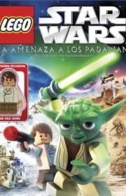 LEGO Star Wars: La Amenaza Padawan (2011)