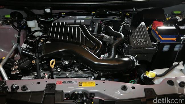 Perbedaan New Agya G Dan Trd Brand Toyota Camry Muscle Lama Baru, Spesifikasi Harga ...
