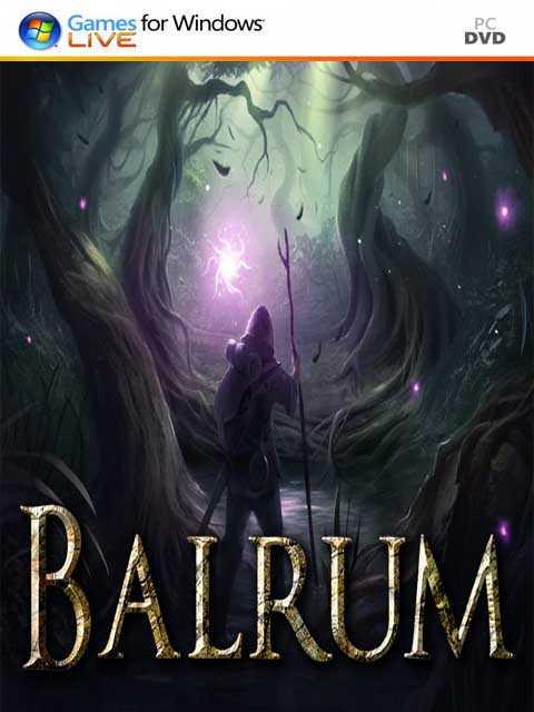 تحميل لعبة Balrum مضغوطة برابط واحد مباشر كاملة مجانا