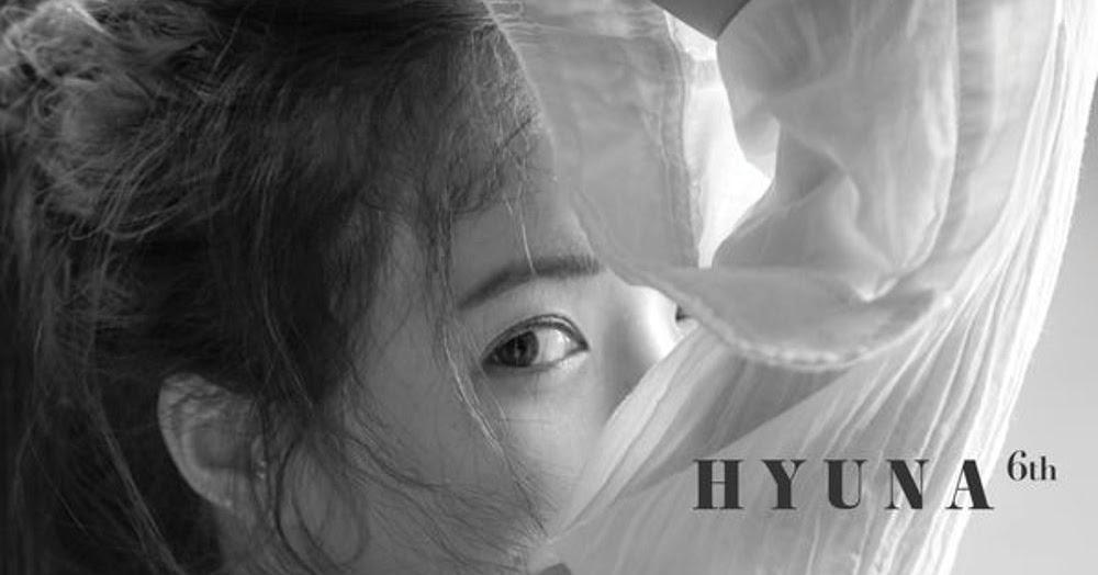 Kpop Hotness: [DOWNLOAD] HYUNA - Following