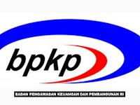 Lowongan Kerja CPNS BPKP